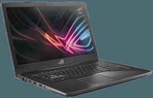 Asus GL503 Hero Laptop Left