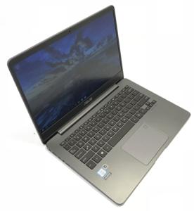 Asus Zenbook UX430 Laptop Left Angle
