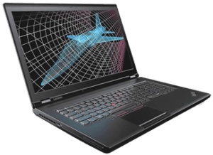 Lenovo P70 Laptop