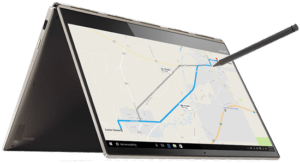 Lenovo Yoga 920 Laptop