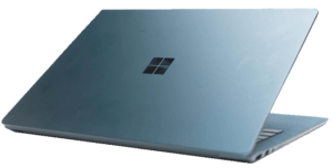 Microsoft Surface Laptop Blue