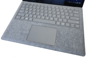 Microsoft Surface Laptop Keyboard