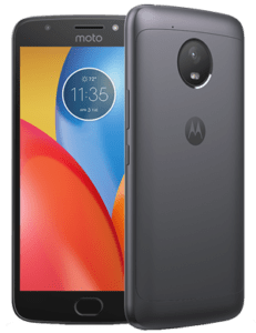 Motorola E4 Plus Phone
