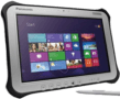 Panasonic Toughpad FZ G1 Tablet