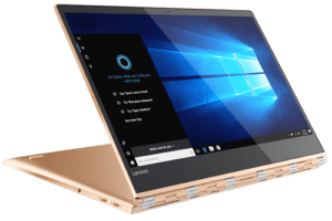 Lenovo Yoga 920 Laptop Theater Mode