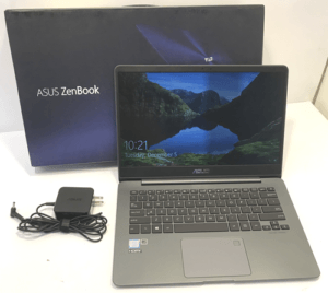 Buy New Asus UX430 Laptop