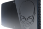 Intel Skull Canyon NUC Computer