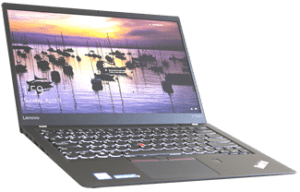 lenovo ThinkPad X1 Carbon 5th gen