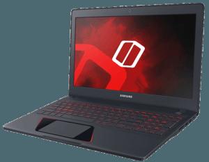Samsung Odyssey Laptop Right Angle