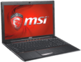 MSI GP60 2QE Laptop