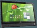 Acer DA220HQL AiO Desktop PC