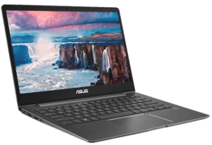 Asus UX331 i7-8550U Laptop