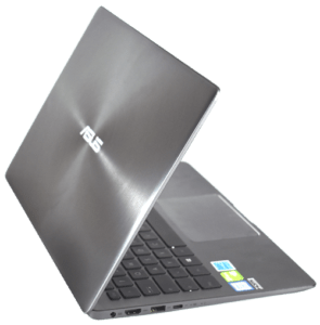 Asus UX331 Laptop Back
