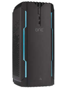 Corsair One Computer Front Left
