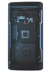 Corsair One Computer GPU