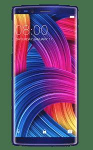 Doogee Mix 2 Phone Display