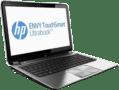 HP Envy Touchsmart 14 Laptop