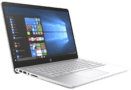 HP Pavilion 14 i7-8th Laptop