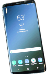 Samsung Galaxy S9 Phone