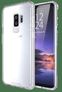 Samsung Galaxy S9 Phone Angle