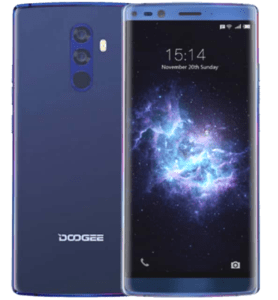 Sell Doogee Mix 2 Phone