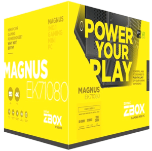 Zotac Magnus Computer Retail Box