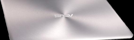 Asus Zenbook UX310 Review