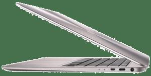 Asus Zenbook UX306 Laptop Ports