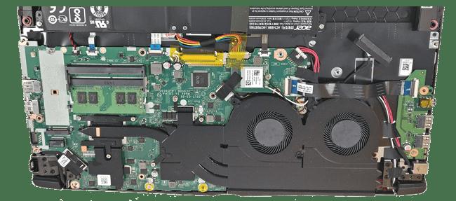 Acer Nitro 5 Spin 2-in-1 Laptop | SellBroke