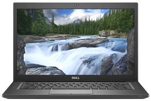 dell latitude 7490 laptop