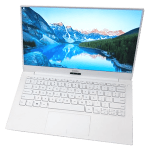 Dell XPS 13 Laptop White