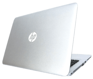HP Elitebook 840 G3 Laptop Back