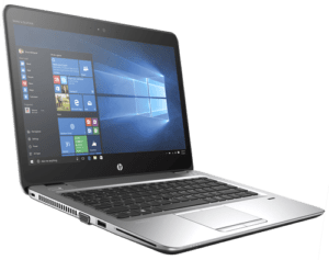 HP Elitebook 840 G3 Laptop Design