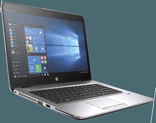 HP Elitebook 840 G3 Laptop (2018)