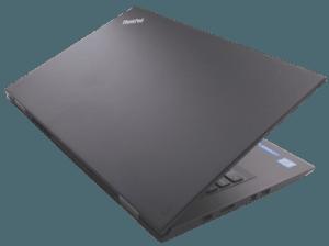 Lenovo X1 Carbon 2016 Laptop Back