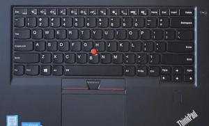 Lenovo X1 Carbon 2016 Laptop Keyboard