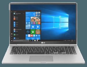 LG Gram Laptop 2018