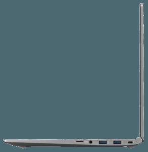 LG Gram Laptop 2018 Ports