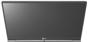 LG Gram Laptop 2018 Screen