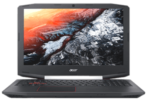 Acer Aspire VX-15 Laptop