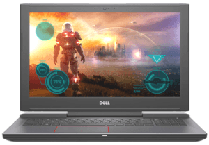 Dell Inspiron I7557 Laptop