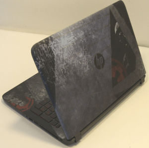 HP 15 SE Star Wars Laptop