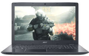 Acer Aspire E15 Laptop Gaming