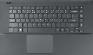 Acer Aspire E15 Laptop Keyboard