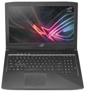 Asus Strix GL503VS Laptop