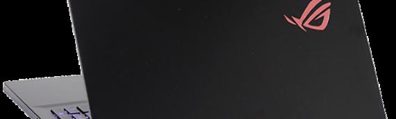 Asus ROG Zephyrus S17: Super-Fast But Super Expensive
