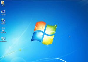 Fresh Windows Installation
