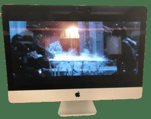 Gaming On iMac