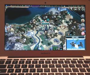 Gaming On MacBook Air