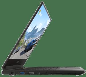 Gigabyte Aero 15 Laptop Ports